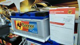 Akumulator Banner Energy Bull Hobby Marine 100Ah kamper łódka ponton