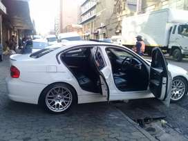 The  BMW  3series