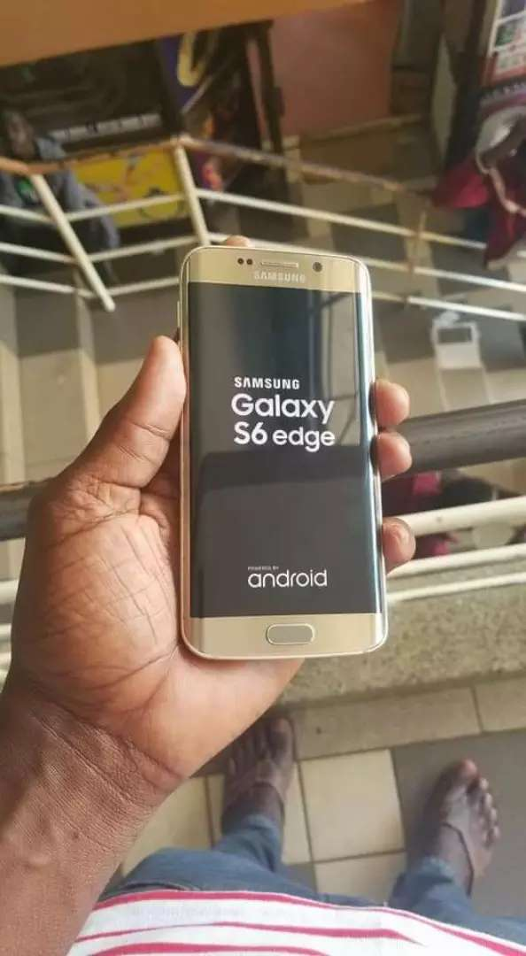 I need a Screen replacement for S6 edge plus 0