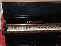 Pianino Ed.Seiler w pełni sprawne.