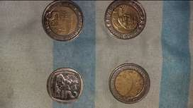 R5 Mandela Coins and R2
