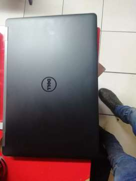 i5 6th generation dell latitude E5570
