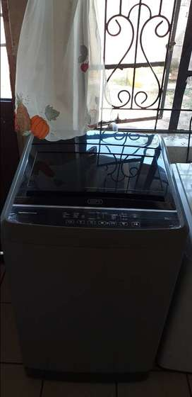 Defy Automatic 13KG, Top loader washing machine.