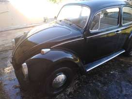 VW 1967 Beetle For Sale for Project