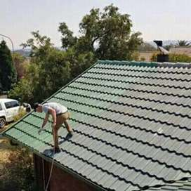 Water proofing and painting specialists