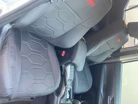 Fortuner Takla Seat Covers