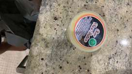 Raw and unrefined Shea butter - 100g for R50