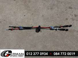 Chevrolet Cruze New Gear Selector Cables 1.8 or 1.6 & Spares