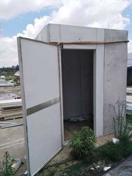 Freezer / coldroom for sale