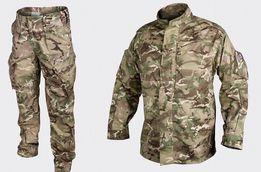 Комплект МТП оригінал камуфляж(штани/кітель)мультикам