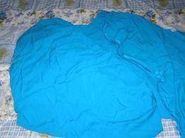 продам 2 відрізи натуральної тканини