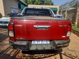 Toyota Hilux 2.8GD-6 Double Cab Manual For Sale