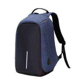 Laptop Bag with USB Charging Port Anti-theft