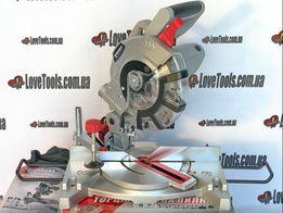 Пила торцовочная Forte MS-210 торцовка стусло пила дисковая углорез