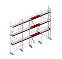 Wynajem:Rusztowania Elewacyjne Plettac, Stemple, Szalunki stropowe,