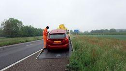 pomoc drogowa autolaweta laweta