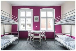 Hostel Awangarda для Yкраинцев