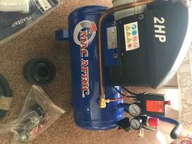 2HP MAC Africa Air Compressor