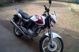 Honda E Storm - ALL PARTS AVAILABLE BRAND NEW!