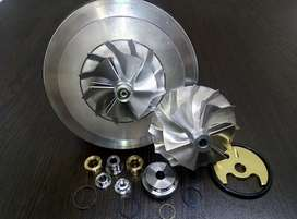 Turbo Parts and Cores