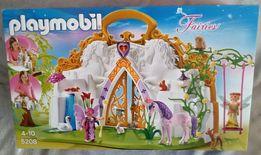 Klocki Playmobil #5208 (Pałac wróżki)