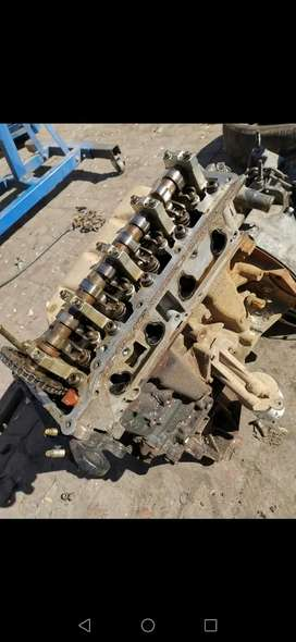 Ford rocam engine spares available