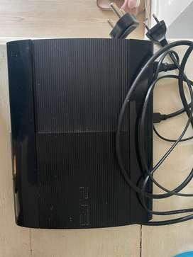Sony PS3 for sale R3800