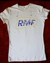 Koszulka_T-shirt_Radio RMF rozmiar S_nowa_unikat