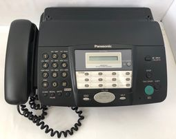 Факс Panasonic KX-FT904