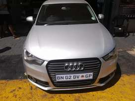 Audi A1 for sale at very good price