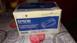 Epson 0690 toner czarny