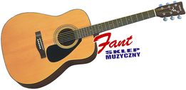 YAMAHA F310 NAT Gitara akustyczna