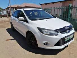 Ford Focus 1.6 ti vct Trend for sale