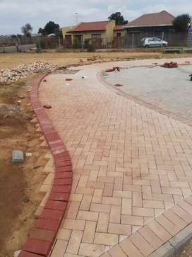 Building and Paving