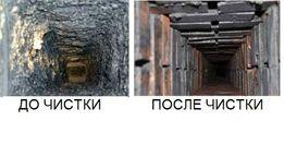 ТРУБОЧИСТ. Чистка дымоходов роторным способом!!!