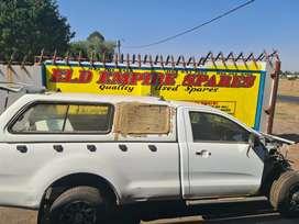 FORD RANGER CODE 4 STRIPPING FOR SPARES