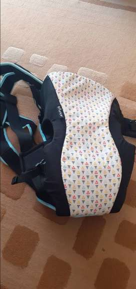 BOUNCE BABY CARRIER