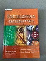 Encyklopedia Matematyka liceum wydanie II poprawione