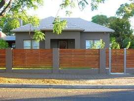 FENCING & DRIVEWAY SOLUTIONS
