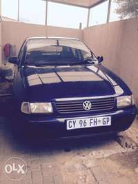 Image of Polo 1.6 for sale 2002