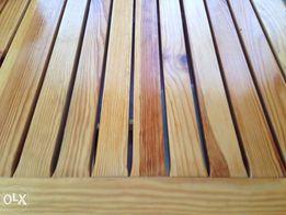 Продам стол из натурального дерева - сосна!