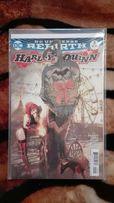 Komiks Harley Quinn #2 VAR ED