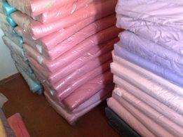 Продам трикотажную ткань-кулир 45 цветов по 220грн/кг