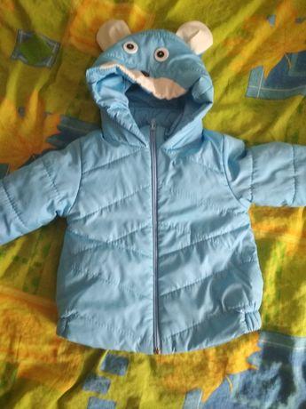 Весняна курточка Ивано-Франковск - изображение 5
