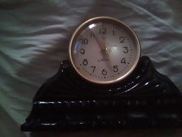 Часы Маяк настольные.