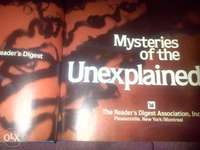Image of Reader's Digest Mysteries Of The Unexplained