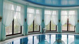 Дизайн та пошиття штор. Київ