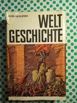 Малая энциклопедия мировой истории 1965 на немецком