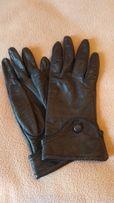 Продам шкіряні рукавиці/перчатки на маленьку ручку