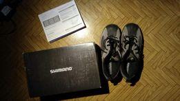 SPD Shimano SH-MT20DT rozm. 39 (24,5 cm)